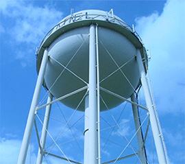 Municipal Water Company